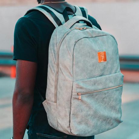 Commuter Bag // Gray