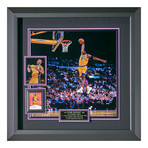 Kobe Bryant // Signed