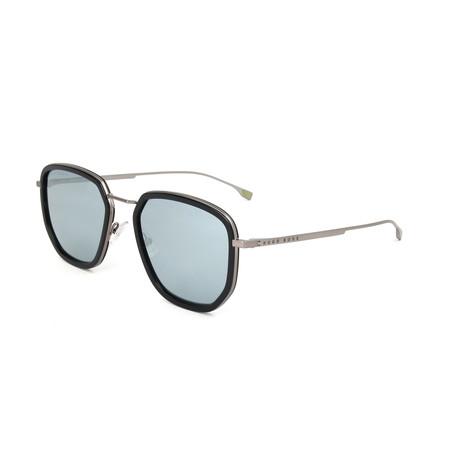 Men's 1029 Sunglasses // Black