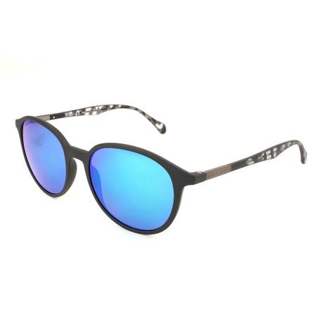 Men's 0822 Sunglasses V1 // Black + Gray