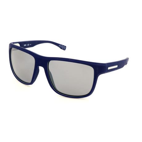 Men's 0799 Polarized Sunglasses // Blue