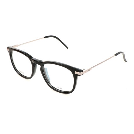 Men's 0226 Optical Frames // Black
