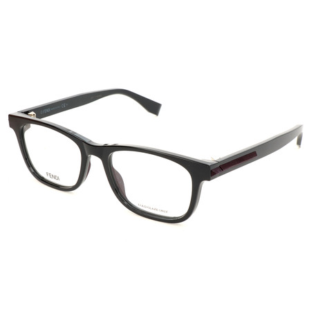 Men's 0037 Optical Frames // Gray