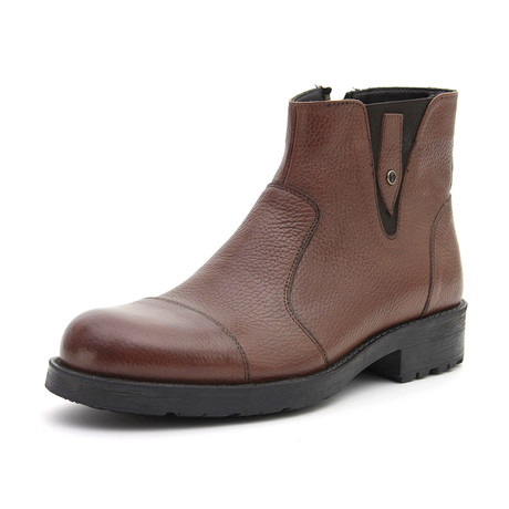 Jax Boot // Tobacco (Euro: 37)
