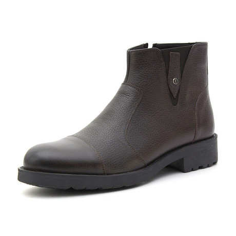 Jax Boot // Brown (Euro: 37)