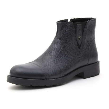 Jax Boot // Black (Euro: 37)