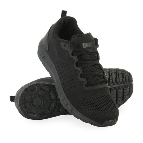 Rio Grande Tactical Shoes // Black (Euro: 37)