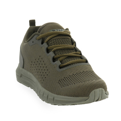 Rio Grande Tactical Shoes // Olive (Euro: 37)