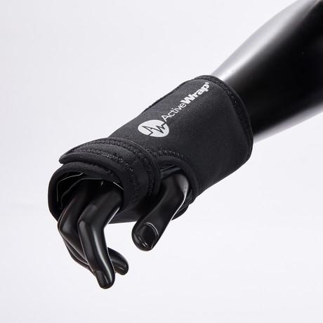 ActiveWrap // Wrist/Hand Heat + Ice Wrap // One Size