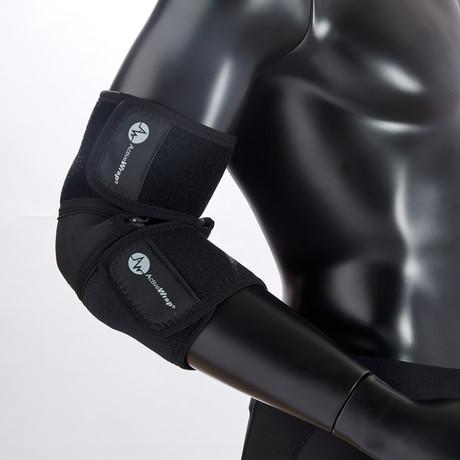 """ActiveWrap // Elbow Heat + Ice Wrap (16""""+)"""