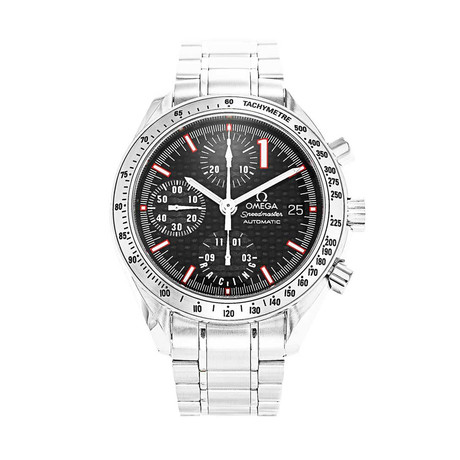 Omega Speedmaster Chronograph Automatic // O3519.50 // Store Display