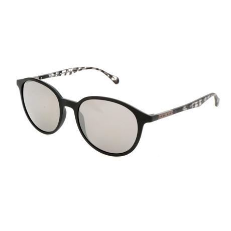 Men's 0822 Sunglasses V2 // Black + Gray