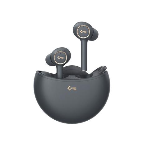 EP-T18NC // Key Series Hi-Fi Earbuds