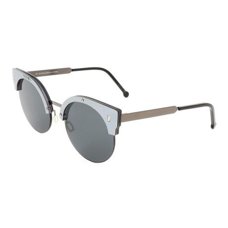 Men's Era Sunglasses // Black