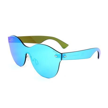 Unisex Mona Sunglasses // Blue