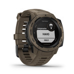 Instinct GPS Watch // Tactical Edition // 010-02064-71