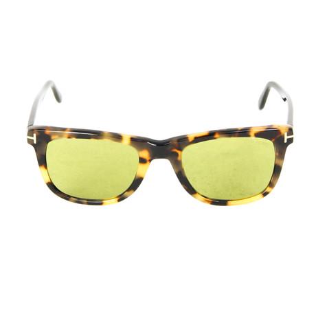 Tom Ford // Women's 664689852611 Sunglasses // Brown