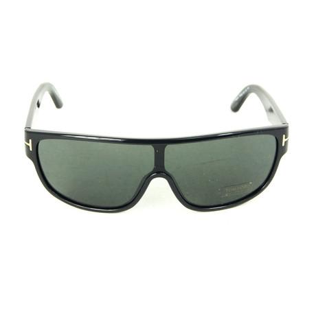 Tom Ford // Men's 664689558100 Sunglasses // Black