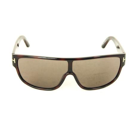 Tom Ford // Men's 664689561803 Sunglasses // Brown