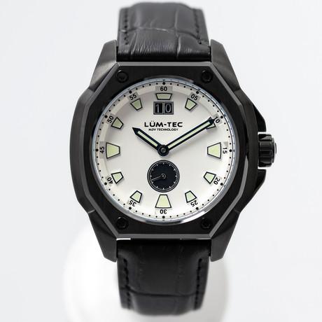 Lum-Tec V10 Quartz // V10