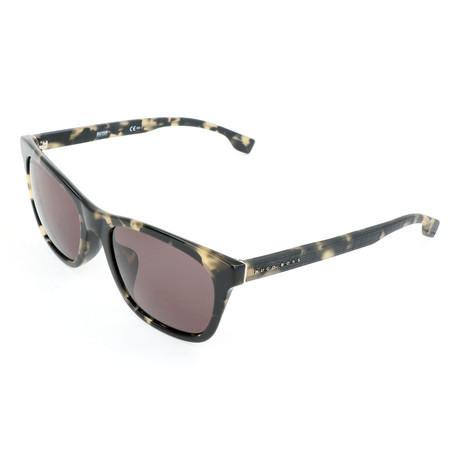 Men's 1061 Sunglasses // Black Havana