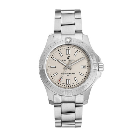 Breitling Colt Automatic // A17313 // New