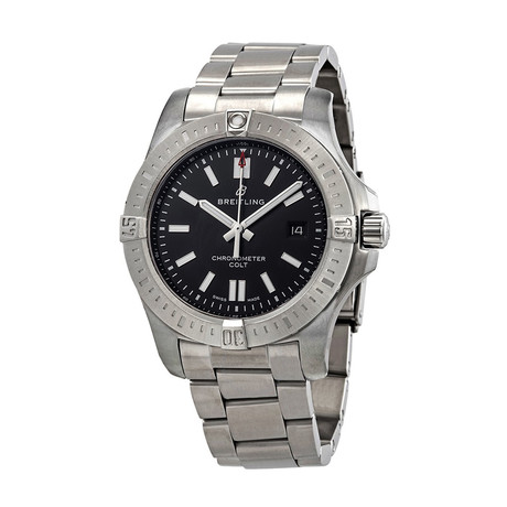 Breitling Colt Automatic // A17388 // New