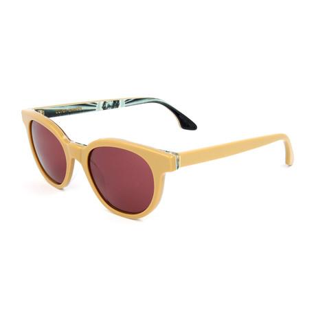 Men's Riviera Modena Sunglasses // Multicolor