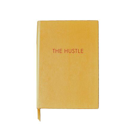The Hustle (A5 Book)