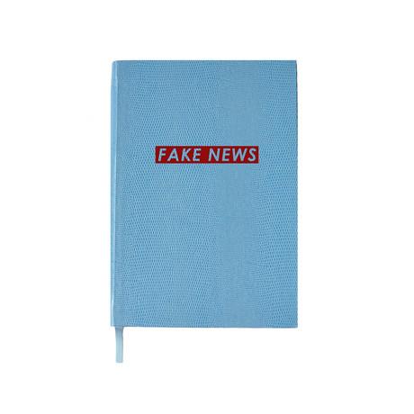 Fake News (A5 Book)