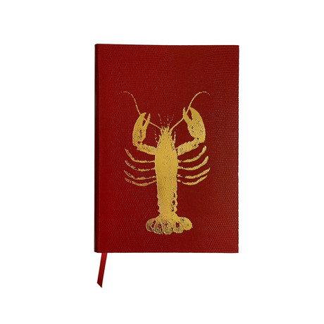 Lobster (Small Book)