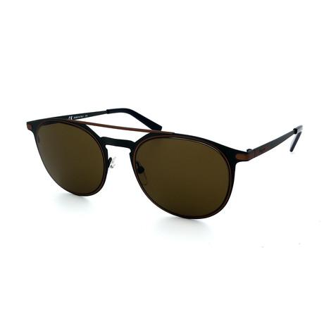 Men's SF186S-328 Sunglasses // Matte Olive