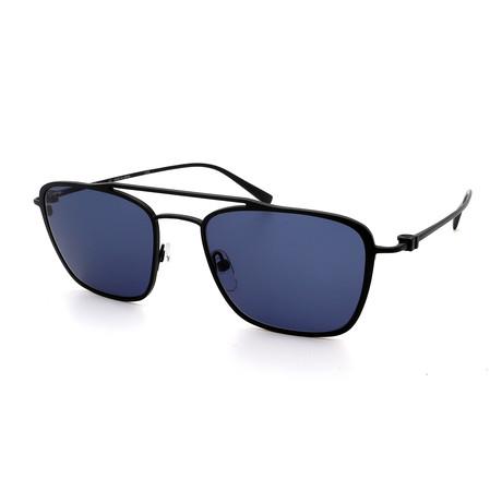 Men's SF500S-009 Sunglasses // Black + Gray