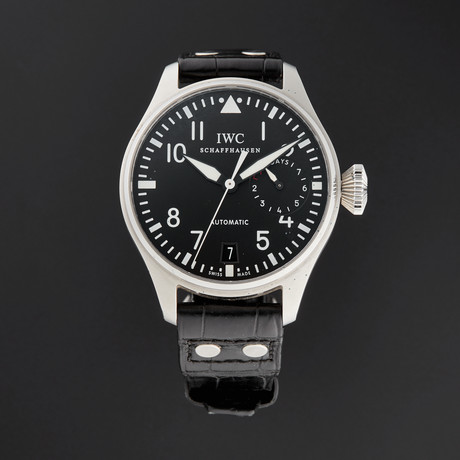 IWC Big Pilot's Automatic // IW500901 // Pre-Owned