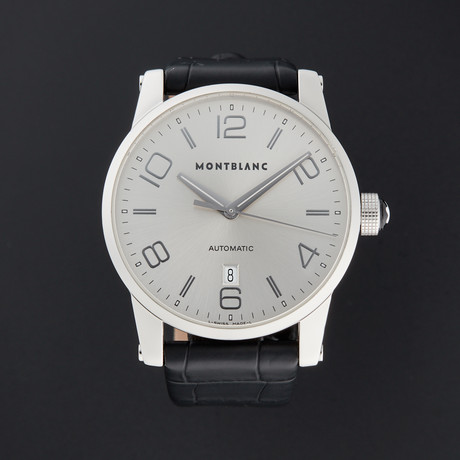 Montblanc Timewalker Automatic // 7070 // Pre-Owned