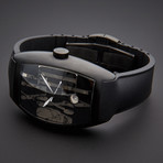 Franck Muller Cintree Curvex Automatic // 8880 SC DT NR GOTH REL // Store Display