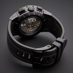 Perrelet Turbine Chronograph Automatic // A1079/1 // Store Display