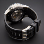 Perrelet Turbine Diver Automatic // A1067/2 // Store Display