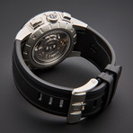 Perrelet Turbine Chronograph Automatic // A1074/2 // Store Display