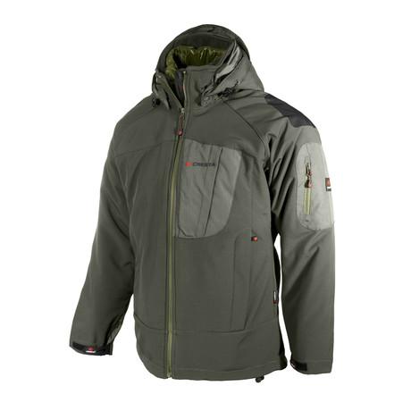 Yosemite Jacket // Green (XS)