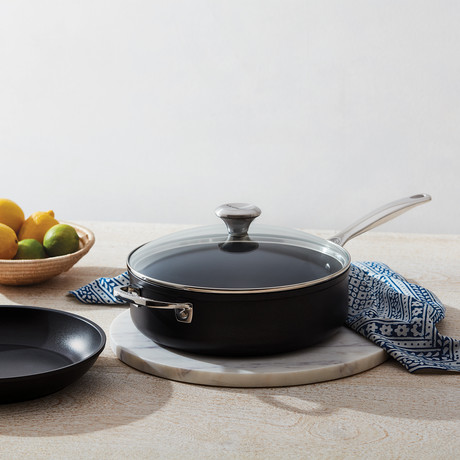 Toughened Nonstick Pro // 3 Piece Set