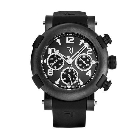 Romain Jerome Arraw Chronograph Automatic // 1M45C.CCCR.1517.RB