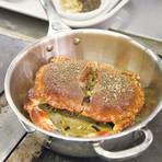 Saucier Pan + Lid // 2 qt.