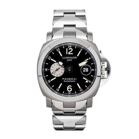 Panerai Luminor GMT Automatic // PAM00161 // Pre-Owned