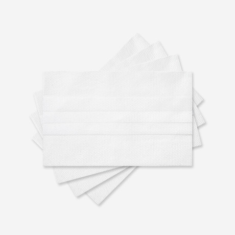 Mesh Filter Replacements // Set of 15