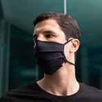 Aizome Mask // Black
