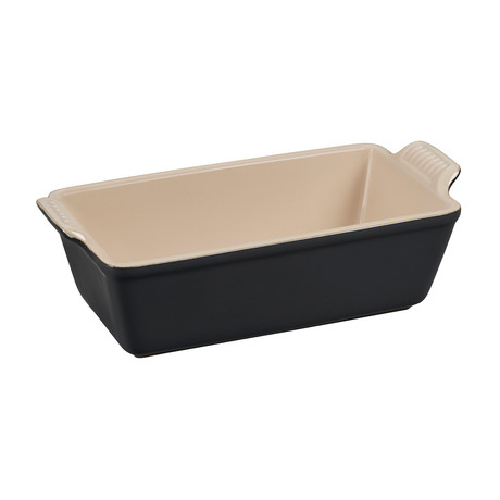 Heritage Loaf Pan // 1.5 qt. // Licorice
