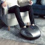 Miko Shiatsu Foot Massager // Yoishio (Charcoal Gray)