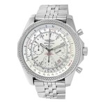 Breitling Bentley Chronograph Automatic // A25362 // Pre-Owned