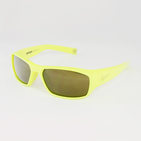 Unisex EV0571-703 Brazen Sport Sunglasses // Voltage